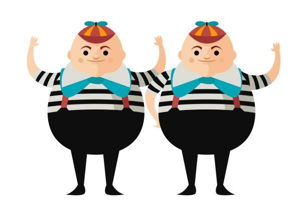 gemelli in sovrappeso