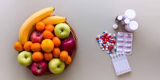 farmaco e cibi